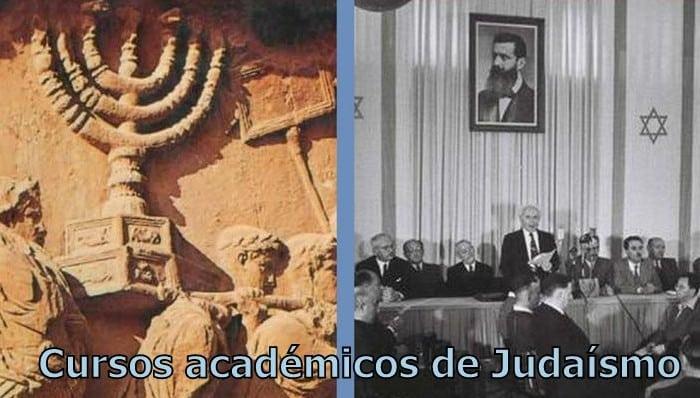 Cursos de Judaismo 3