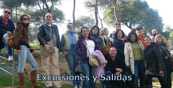 Salidas y excursiones