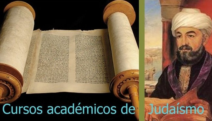 Cursos de Judaísmo 1