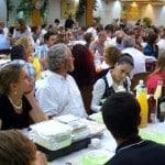 Celebra Pesaj en Israel mientras aprendes Hebreo