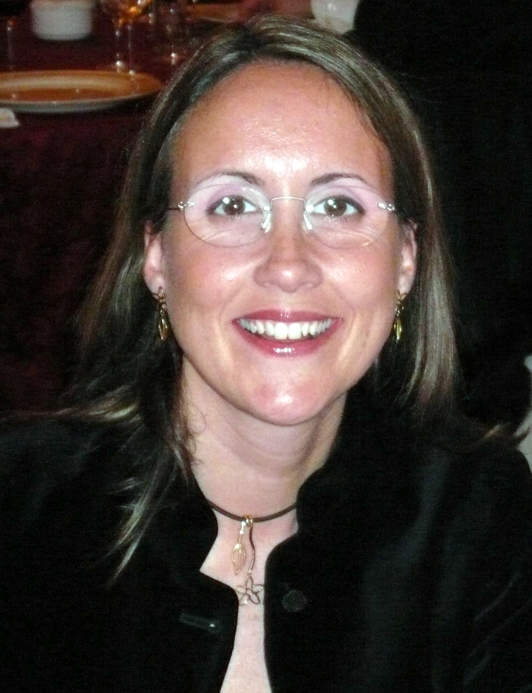 Cristina Barcelona 3