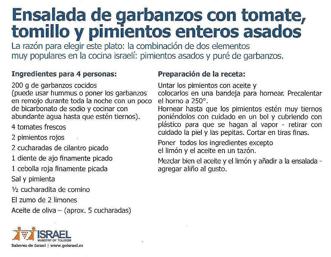 ensalada garbanzos tomate 001
